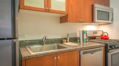600 Washington Apartments in West Village - New York, NY 10014