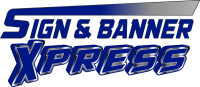 Sign & Banner Xpress in glendale, AZ Advertising Custom Banners & Signs