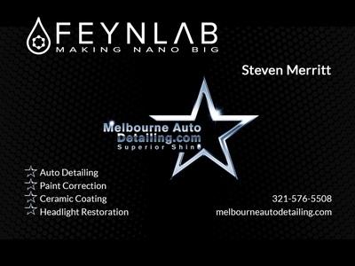 Melbourne Paint Correction & Auto Detailing in Melbourne, FL 32934