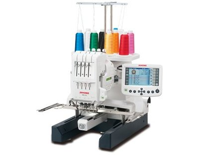 Embroidery Machine in Richmond Hill, NY Embroidery Machines