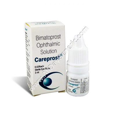 Buy Careprost Eye Drops in Chattanooga, TN Blood Related Health Services