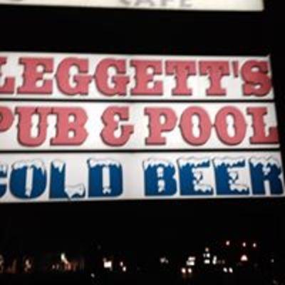 Leggett's Pub & Pool in Tallahassee, FL Bars