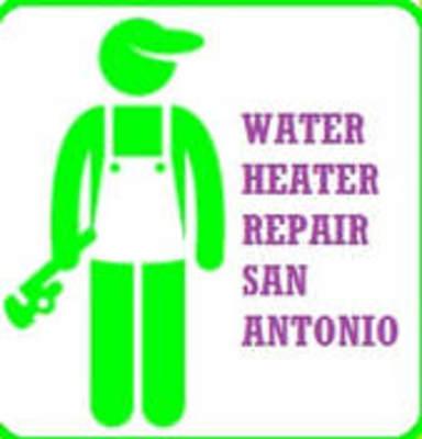 Water heater repair San Antonio in Heritage - San Antonio, TX 78245