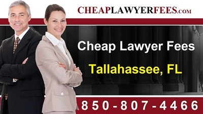 Cheap Lawyer Fees in Tallahassee, FL 32301 Lawyers US Law