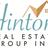 HINTON Real Estate Group Inc in Ypsilanti, MI 48197 Real Estate Services