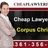 Cheap Lawyer Fees in Central City - Corpus Christi, TX 78401 Legal Services