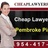 Cheap Lawyer Fees in Pembroke Pines, FL 33025 Legal Services