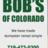 Bob's of Colorado in Central Colorado City - Colorado Springs, CO 80904 Business Services