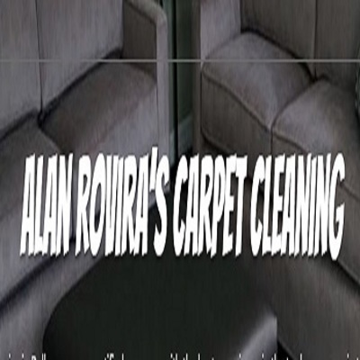 Alan Rovira's Carpet Cleaning in Oak Lawn - Dallas, TX