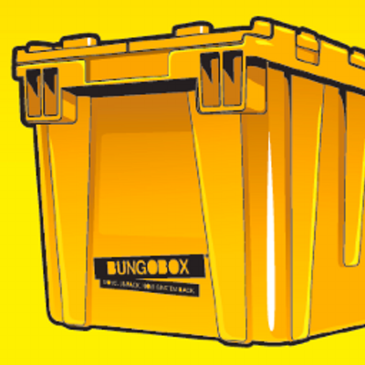 BungoBox in Bluffview - Dallas, TX Furniture & Household Goods Movers