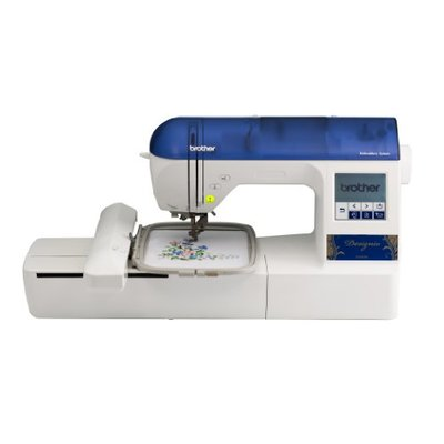 Embroidery Machine in Richmond Hill, NY Embroidery