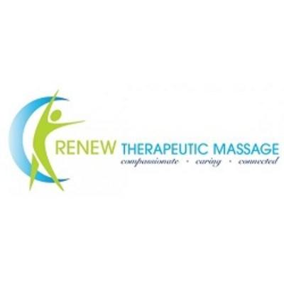 Renew Therapeutic Massage, Inc. in Farmington Hills, MI Massage Therapists & Professional