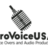 ProVoiceUSA in Highland, CA Talent Agencies & Managers