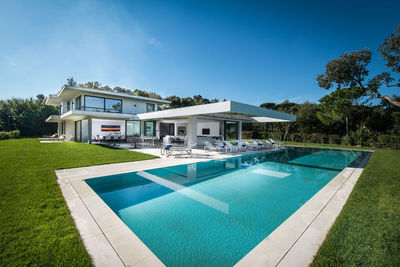 French Riviera Luxury Villas in Chelsea - new york, NY 10001
