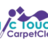 Magic Touch Carpet Cleaning in South Scottsdale - Scottsdale, AZ 85258 Carpet Cleaning & Repairing