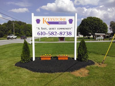 Keystone Homes of Honey Brook Pa in Honey brook, PA Mobile Home Parks & Communities