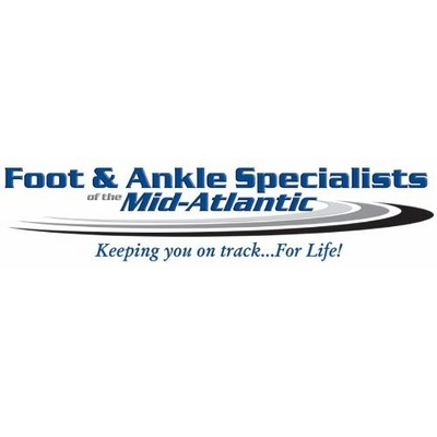 Foot & Ankle Specialists of the Mid-Atlantic - Washington, DC (K Street) in Washington, DC 20006 Offices of Podiatrists
