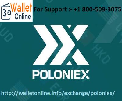 Poloniex in Miami, FL 33179