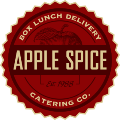 Apple Spice Box Lunch Delivery & Catering Austin, TX in North Shoal Creek - Austin, TX Caterers