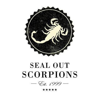 Seal Out Scorpions in Tempe, AZ Exterminating and Pest Control Services