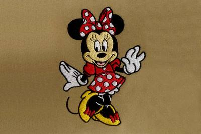 Embroidery Digitizing Service in New York, NY Artists Fine Arts