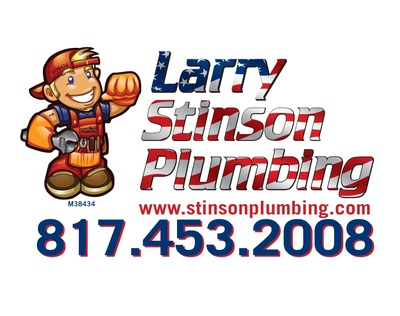Larry Stinson Plumbing in Eastside - Fort Worth, TX 76118