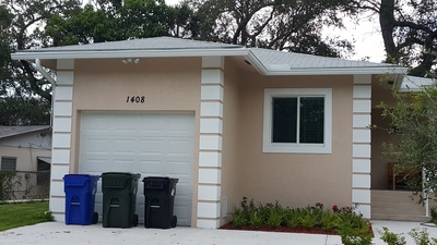 Another Wire Guy, Inc. Plaster & Painting Contractors, Lic #  SP-3906 in Miami, FL 33177
