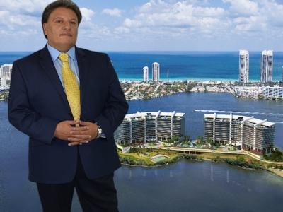 Jorge Julian Gomez, LLC/Fortune International Realty in Coral Way - Miami, FL 33129