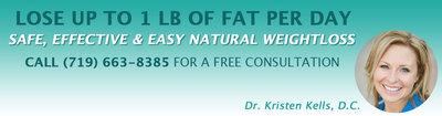 Dr Kells Weight Loss in Northeast Colorado Springs - Colorado Springs, CO 80918