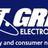 R. T. Grim Company in Camp Hill, PA 17011 Auto Radios & Stereos Sales & Service