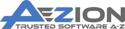 Aezion Inc. in Frisco, TX Computer Software & Services Business