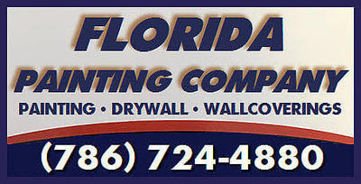 Florida Painting Company in Downtown - miami, FL 33132