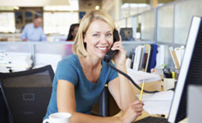 Billie Clarke's Answering Service in Midtown - San Diego, CA Business Communication Consultants