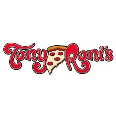 Tony Roni's Mt. Ephraim in Mount Ephraim, NJ Pizza Restaurants