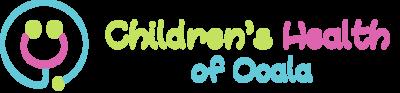 Children's Health Of Ocala in Ocala, FL 34471