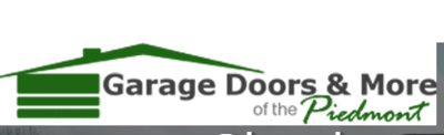 Garage Doors & More of the Piedmont in Collingwood - Charlotte, NC 28209