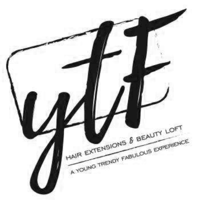 YTF Hair Extensions in Garment District - New York, NY Hair Stylists