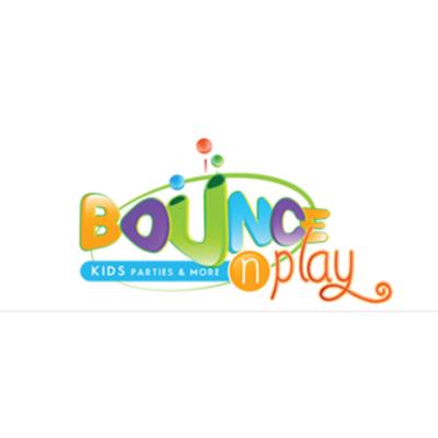 Bounce N Play in Astoria, NY Rock Climbing Indoor