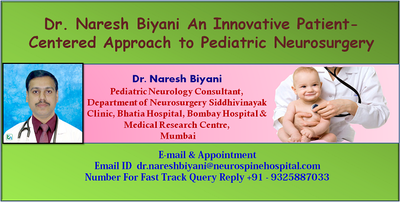 Dr. Naresh Biyani An Innovative Patient-Centered Approach to Pediatric Neurosurgery in Honolulu, HI 96815