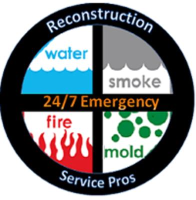 RSP of Austin in Austin, TX Fire & Water Damage Restoration
