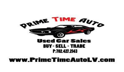 Prime Time Auto in LAS VEGAS, NV 89118