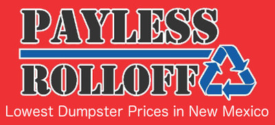 Payless Rolloff in Mountain View - Albuquerque, NM 87105