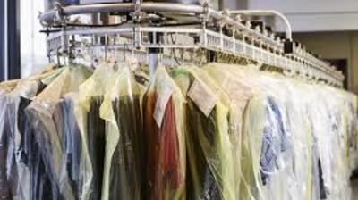 Palms Cleaners in Palms - Los Angeles, CA 90034 Dry Cleaning & Laundry