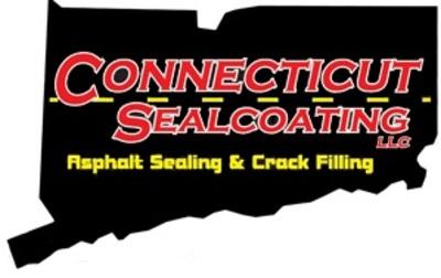 Connecticut Sealcoating LLC in Bethlehem, CT Asphalt Paving Contractors