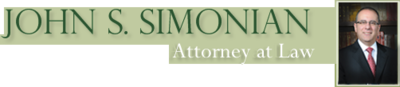John Simonian Attorney at Law in Federal Hill - Providence, RI Attorneys Business Bankruptcy Law