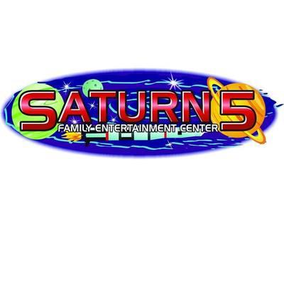 Saturn 5 Family Entertainment Center in Bradenton, FL 34205 Video Games Arcades