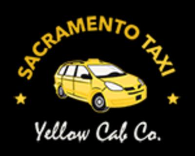 Sacramento Taxi Yellow Cab in Sacramento, CA 95825 Taxi Service