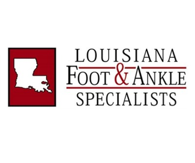 Louisiana Foot and Ankle Specialists in Lake Charles, LA 70605 Offices and Clinics of Podiatrists