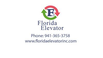 Florida Elevator Inc. in Sarasota, FL Elevator Contractors