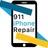 911 iPhone Repair in Ann Arbor, MI 48104 Business Services